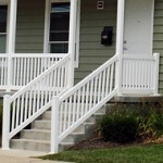 aluminum-railings