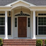 exterior-posts